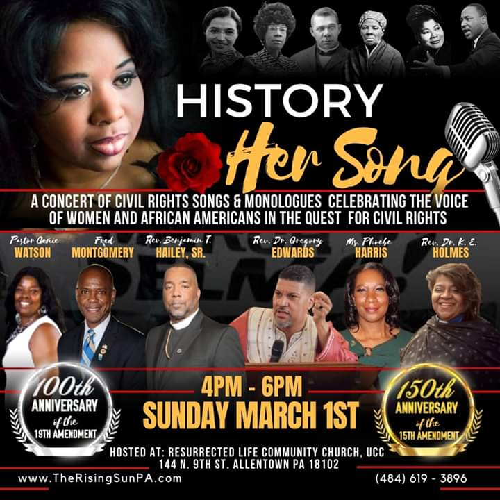 History – Her Song